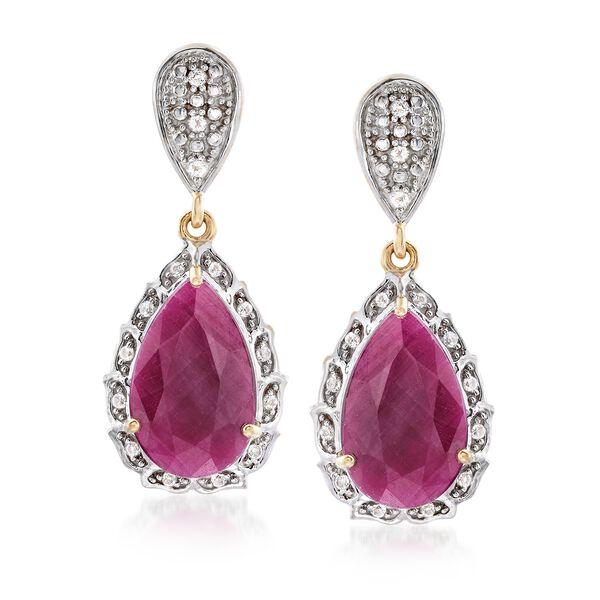 Jewelry Precious Stones Earrings #888037
