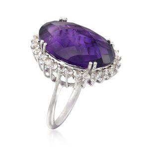 Jewelry Semi Precious Rings #864125