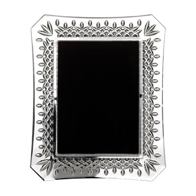 "Waterford Crystal ""Gift Bar"" Lismore 5x7 Photo Frame, , default"