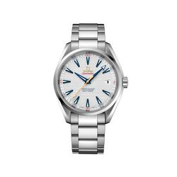 Omega Limited Edition Ryder Cup Seamaster Men's 41.5mm Stainless Steel Watch, , default