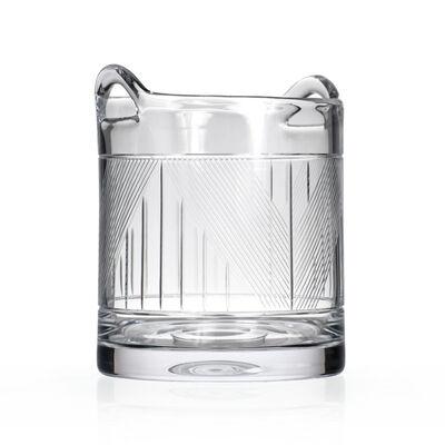 "Rolf Glass ""Bleecker Street"" Ice Bucket, , default"