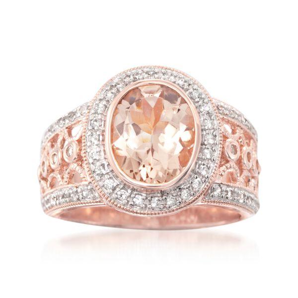 Jewelry Semi Precious Rings #839278