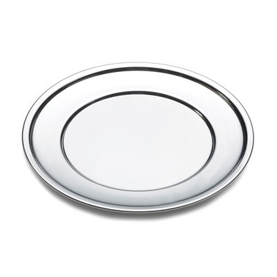 Empire Sterling Silver Bread and Butter Plate, , default