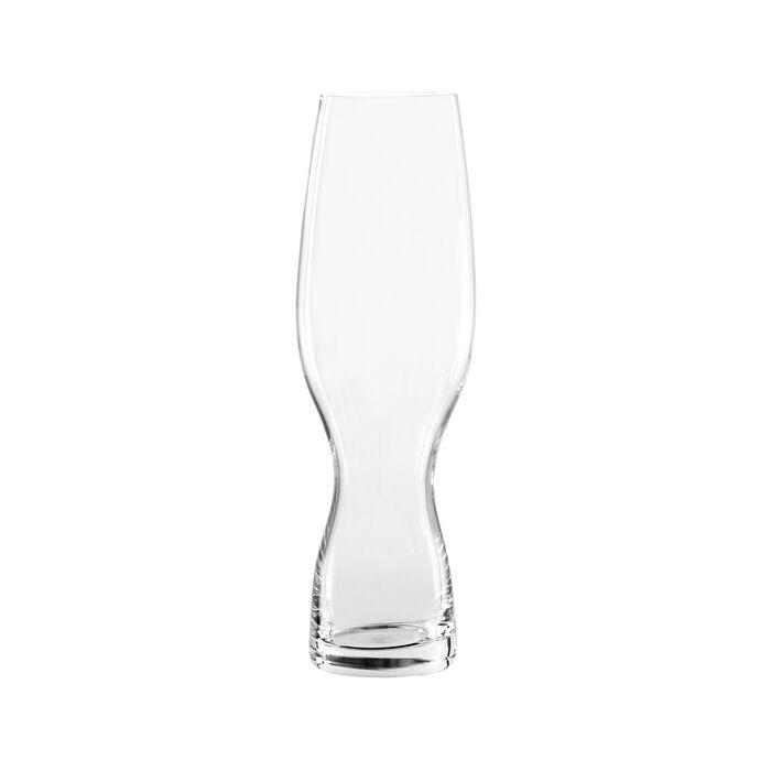 Set of 4 Pilsner Beer Glasses