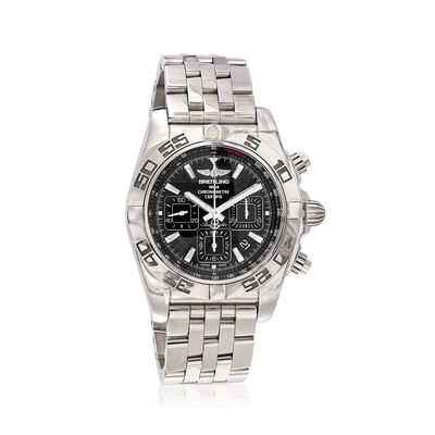 Breitling Chronomat Men's 44mm Stainless Steel Watch, , default
