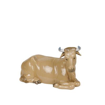 """Nao """"Nativity Calf"""" Porcelain Figurine, , default"""
