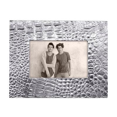 "Mariposa ""Croc"" 4x6 Photo Frame, , default"