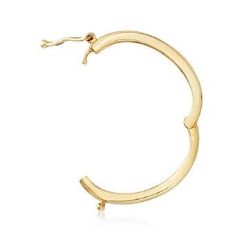 14kt Yellow Gold Necklace Shortener