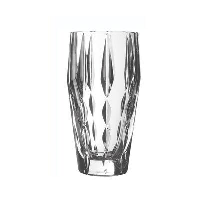 "Vera Wang for Wedgwood ""Peplum"" Vase, , default"