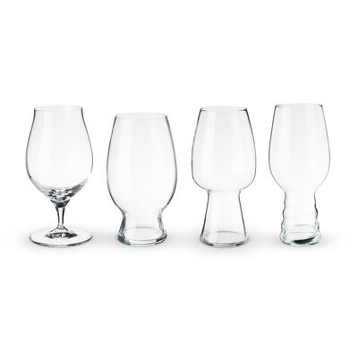 4-pc. Craft Beer Tasting Kit
