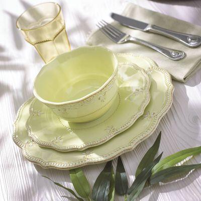 "Lenox ""French Perle"" Kiwi Melamine Dinnerware , , default"