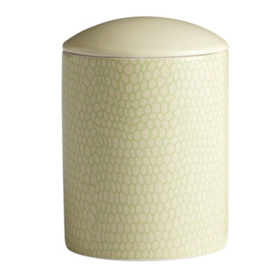 Ava Large Ceramic Candle