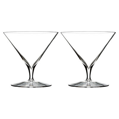 "Waterford Crystal ""Elegance"" Barware, , default"