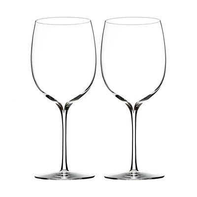 "Waterford Crystal ""Elegance"" Barware , , default"