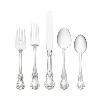 "Towle ""Old Master"" 46-pc. Service for 8 Sterling Silver Place Setting"