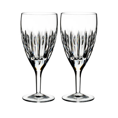 "Waterford Crystal ""Ardan"" Set of Two Mara Iced Beverage Glasses, , default"