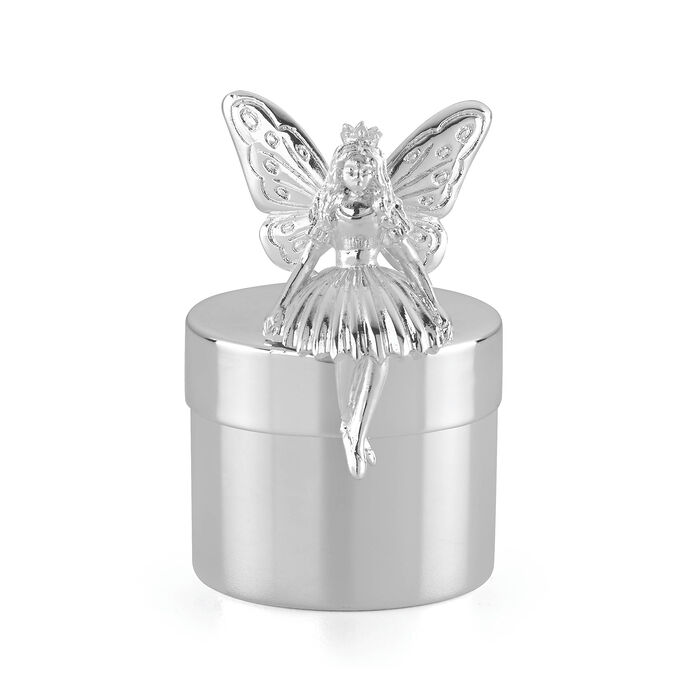 """Reed & Barton """"Fairy Princess"""" Personalized Tooth Fairy Box, , default"""