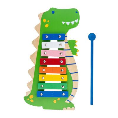 Child's Dinosaur Xylophone by Stephen Joseph