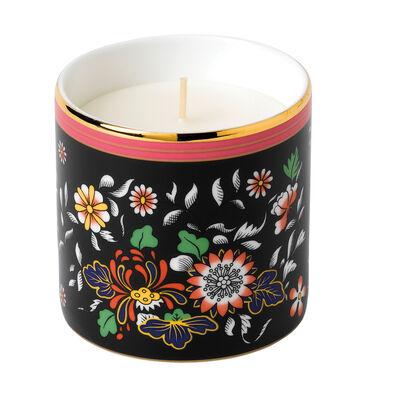 "Wedgwood ""Wonderlust"" Oriental Jewel Candle"
