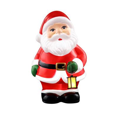 Mr. Christmas Santa Blow Mold