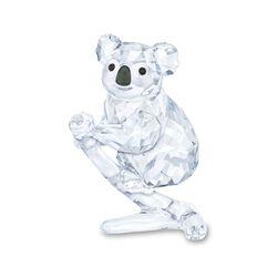 Swarovski Crystal Koala Bear Figurine, , default