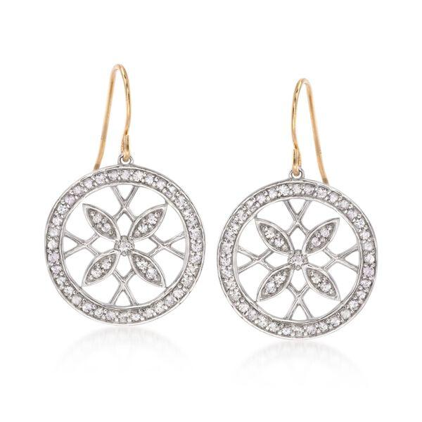 Jewelry Semi Precious Earrings #867107