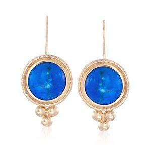 Jewelry Semi Precious Earrings #846031