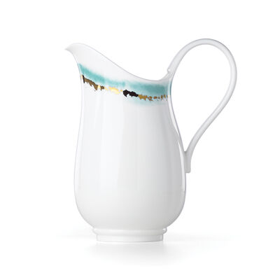 "Lenox 'spring Radiance"" Pitcher"