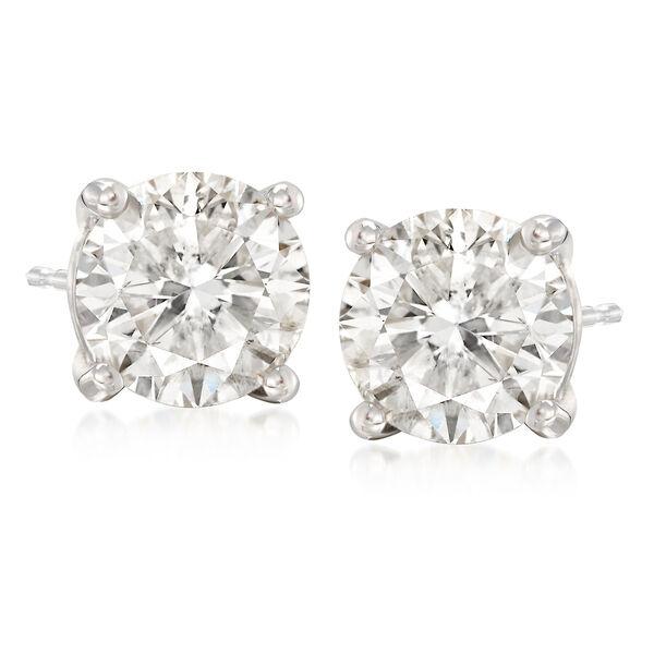 Jewelry Cubic Zirconia Earrings #08343W