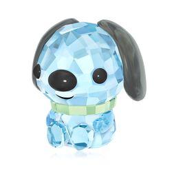 "Swarovski Crystal ""Loyal Dog - Chinese Zodiac"" Crystal Figurine, , default"