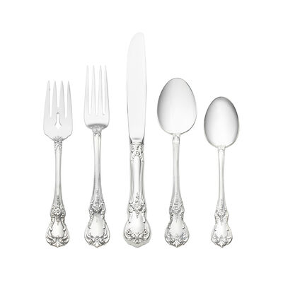 "Towle ""Old Master"" 66-pc. Service for 12 Sterling Silver Place Setting"
