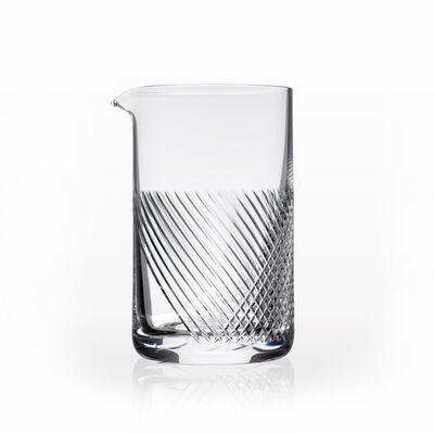 """Rolf Glass """"Bourbon Street"""" Mixing Jar, , default"""