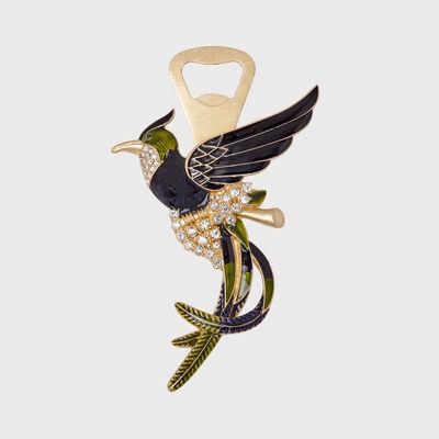 Joanna Buchanan Bird Bottle Opener, , default