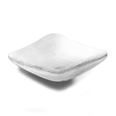 """Towle """"Hammersmith"""" Square Platter, , default"""