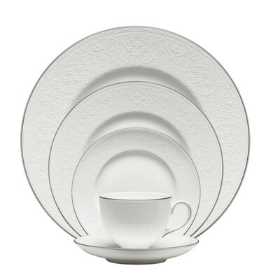 "Wedgwood ""English Lace"" Dinnerware"