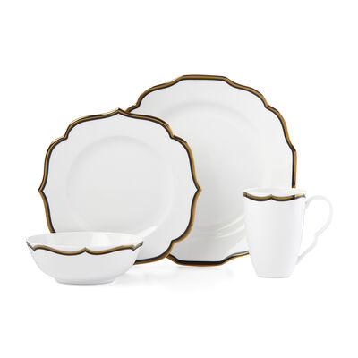 "Lenox ""Contempo Luxe"" 4-pc. Place Setting, , default"