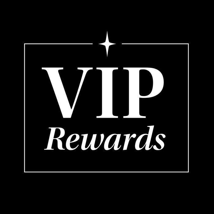VIP Rewards Club Membership