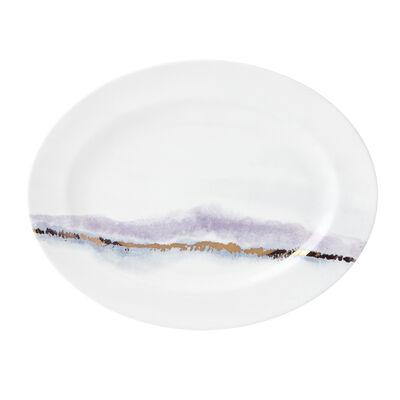 "Lenox ""Winter Radiance"" Oval Platter , , default"