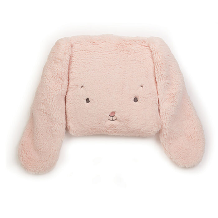 """Bunnies by the Bay """"Tuck Me In"""" Blossom Bunny Blanket, , default"""