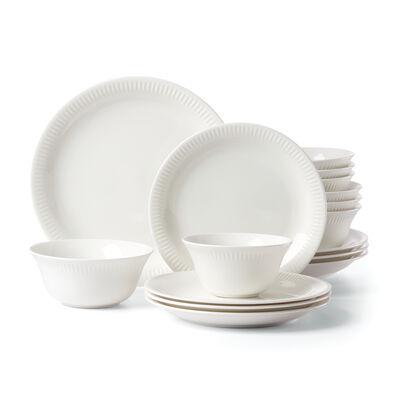 "Lenox ""Profile"" 16-pc. Dinnerware Set"
