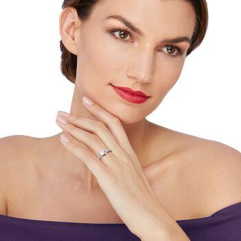 C. 2015 Cartier 1.05 ct. t.w. Certified Diamond Ring in Platinum. Size 4, , default