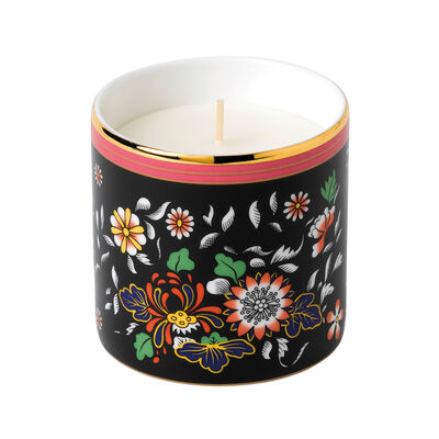 "Wedgwood ""Wonderlust"" Oriental Jewel Candle, , default"