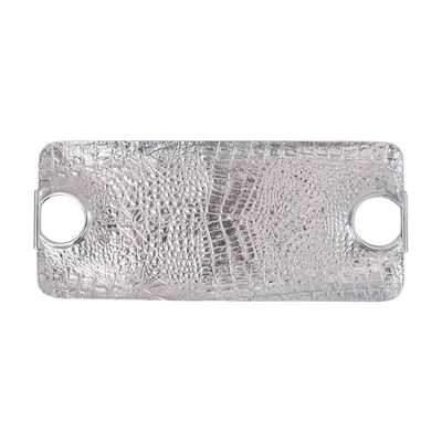 "Mariposa ""Croc"" Handle Tray, , default"