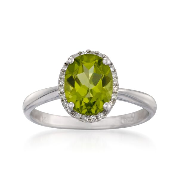 Jewelry Semi Precious Rings #765450