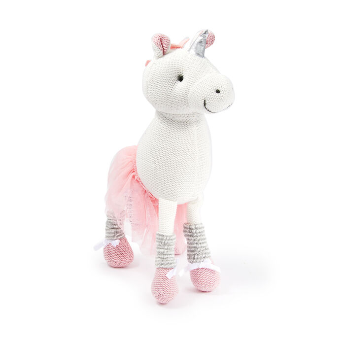Children's Luna Unicorn Plush, , default