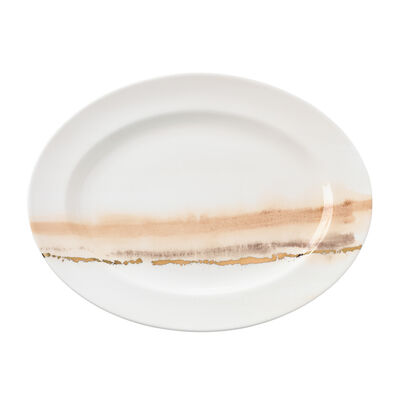 "Lenox ""Fall Radiance"" Oval Platter, , default"