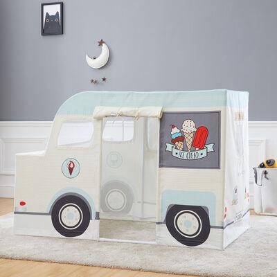 Child's Ice Cream Truck Play Tent