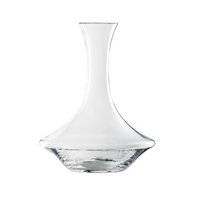 """""""Authentis"""" Crystal Decanter"""