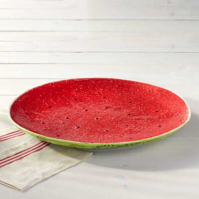 Bordallo Pinheiro Watermelon - Serving Platter, , default