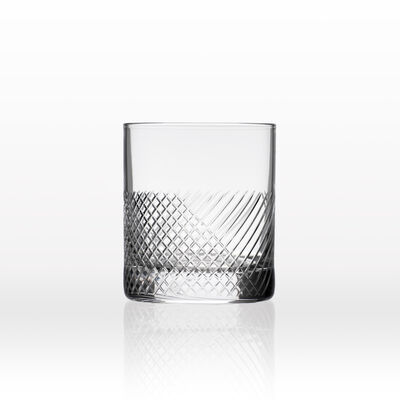"Rolf Glass ""Bourbon Street"" Set of 4 on the Rocks Glasses, , default"